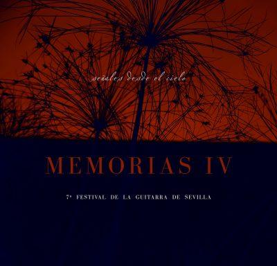 Memorias IV